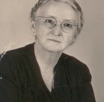 Grandma Delia
